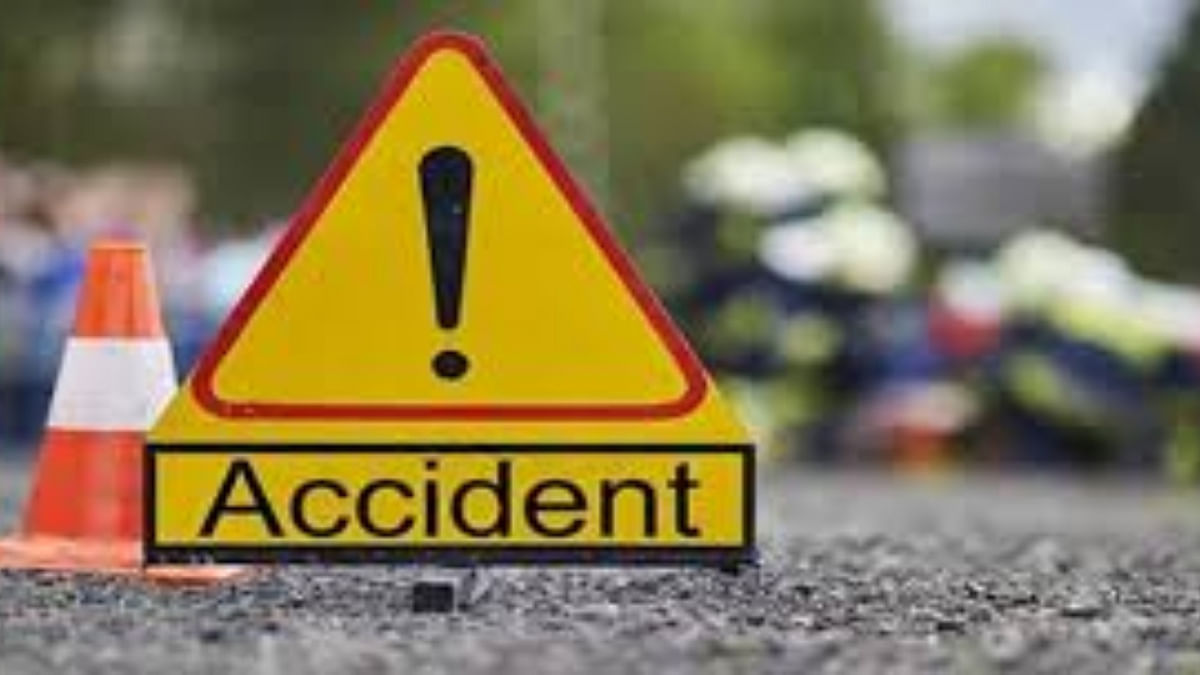 Panvel: One dead, two injured in road accident on old Mumbai-Pune highway