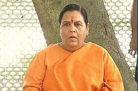 Bhopal: Change name of Halali Dam, it reminds of betrayal, says Uma Bharti