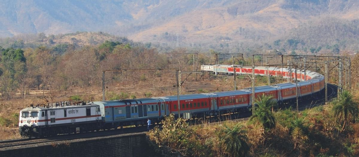 Central Railway's CSMT- Hazrat Nizamuddin Rajdhani Express to run daily from Jan 19