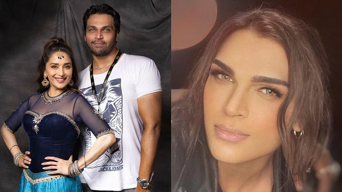 Celebrity fashion designer Swapnil Shinde comes out as transwoman 'Saisha'