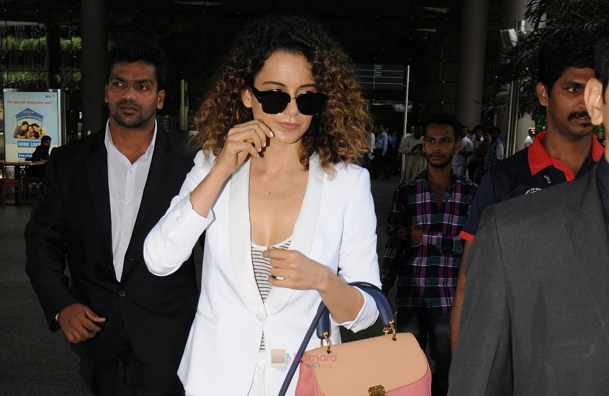 Complainant asked to produce govt sanction in case against Kangana Ranaut
