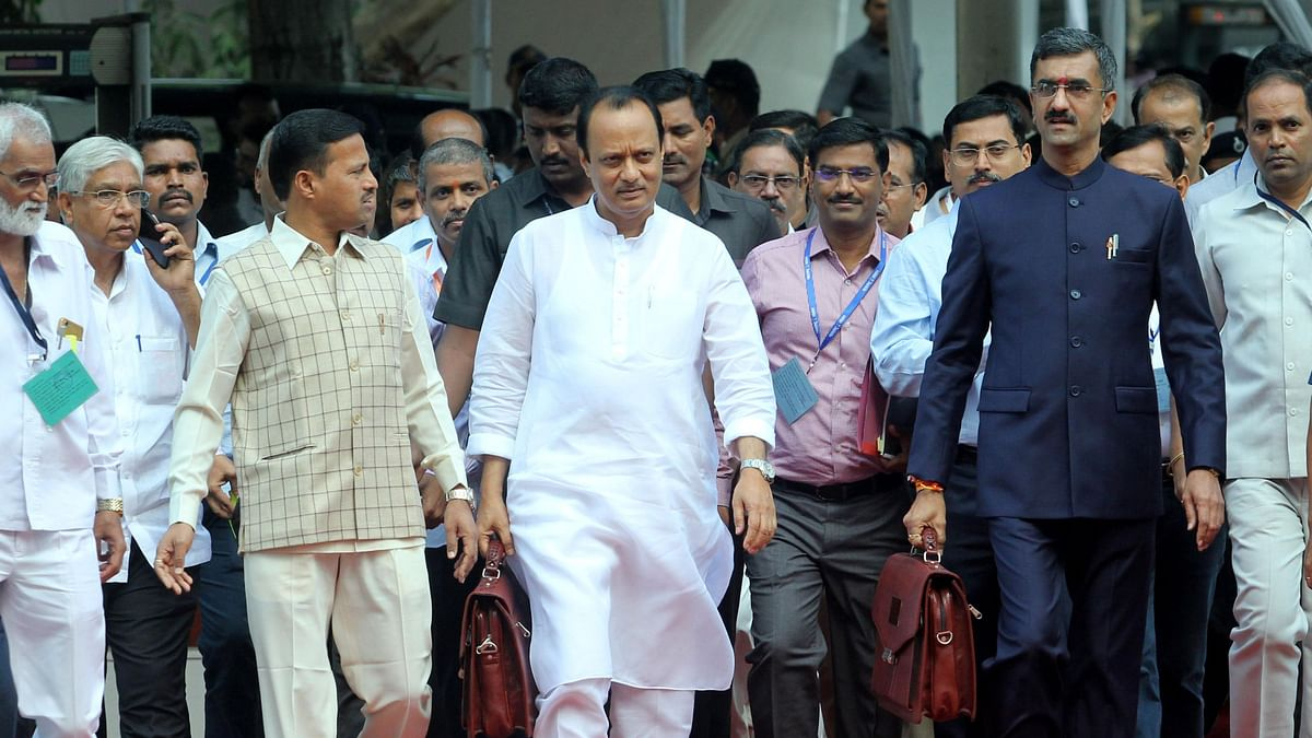 Maharashtra budget session likely from March 1: sources