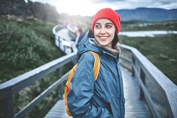 Travelling can make you feel happier, finds a study
