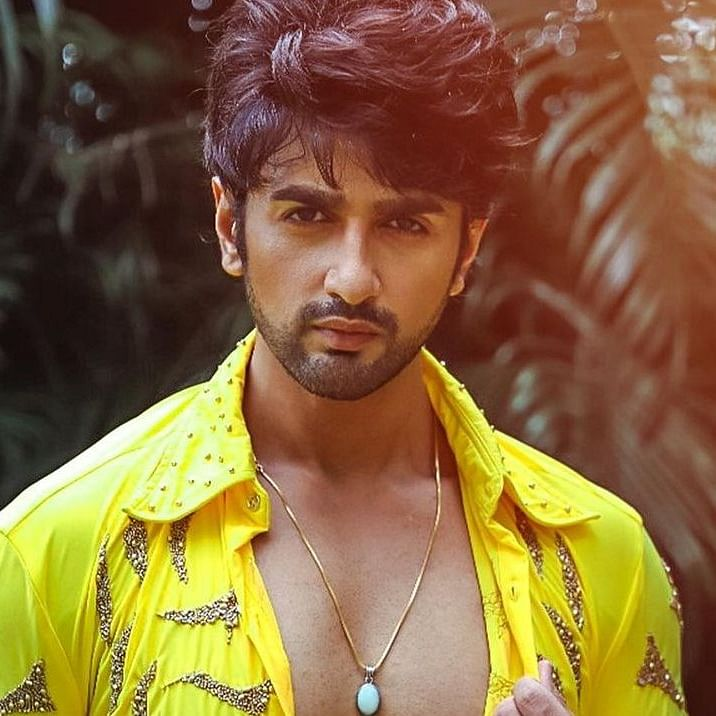 'Bigg Boss 14' fame Nishant Singh Malkhani meets with a car accident in Rajasthan's Jaisalmer