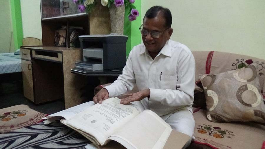 Madhya Pradesh: Protectors of illegal colonisers under political pressure guilty too, says Abdul Hamid