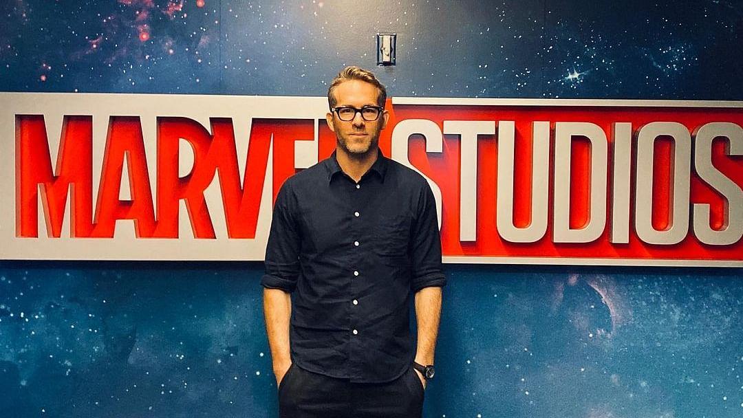 Watch: Ryan Reynolds' encouraging words to cancer-stricken 11-year-old 'Deadpool' fan