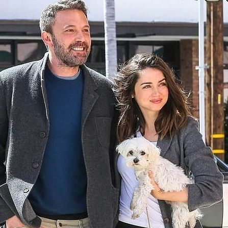Ben Affleck, Ana de Armas breakup  after almost a year of dating: Report