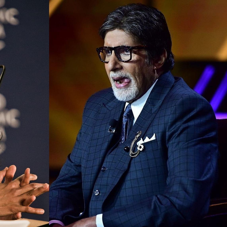 Twitterati slam Amitabh Bachchan's 'sexist' comment on IMF Chief Economist Gita Gopinath