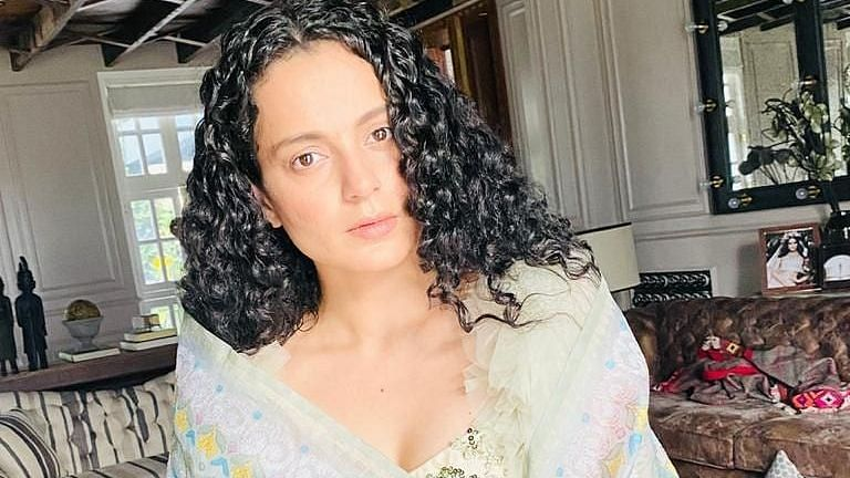 'BMC is only harassing me': Kangana reacts after plea seeking restrain on demolition of Khar flats rejected
