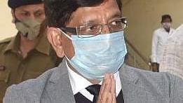 Ujjain: Sharma is CM's secretary; decks cleared for post-retirement gig