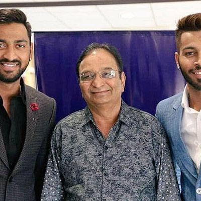 Himanshu Pandya passes away due to cardiac arrest: How Hardik and Krunal's father sacrificed for sons' cricketing career?