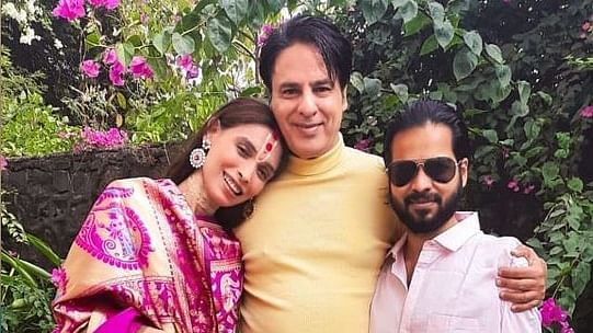 Rahul Roy discharged from hospital, yet to recover fully