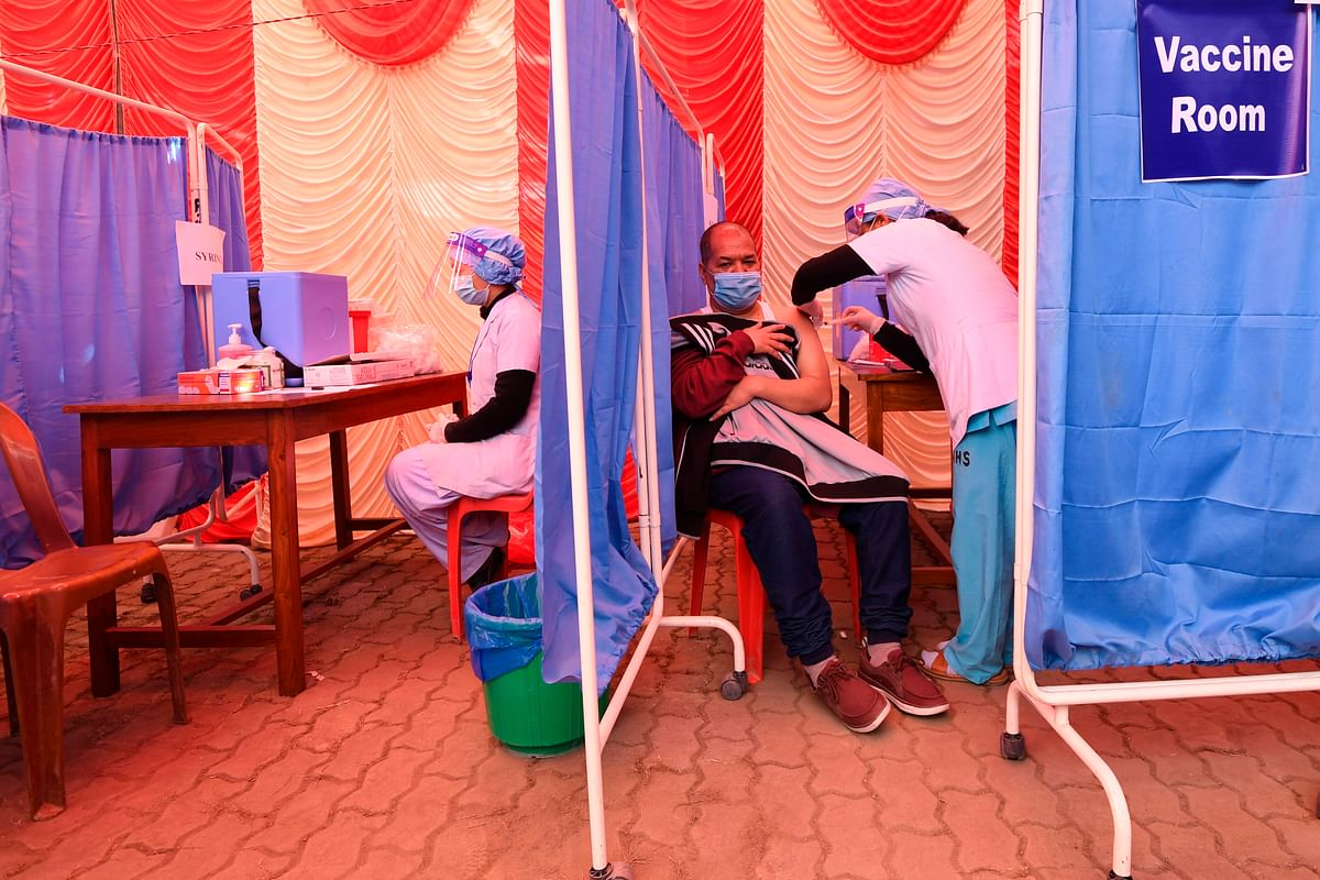 Coronavirus in Pune: PMC's COVID-19 tally rises by 128, two fatalities recorded on January 27