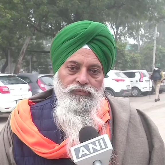 'Conditional permission, assigned roads come under Haryana': Farmers' leaders on routes given for Republic Day tractor rally