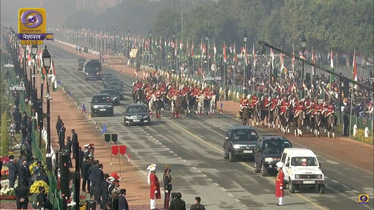 'What wonderful coincidence': Australian PM extends Republic Day greetings; says it's also Australia Day