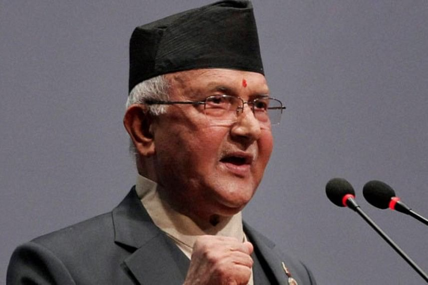 Nepal: Prachanda-led faction expels PM Oli from the ruling party
