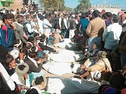 Madhya Pradesh: Death toll reaches 20 in Morena hooch tragedy