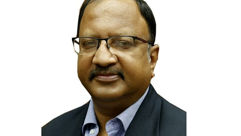 Mukul Jain takes over as Principal Chief Operations Manager, Central Railway