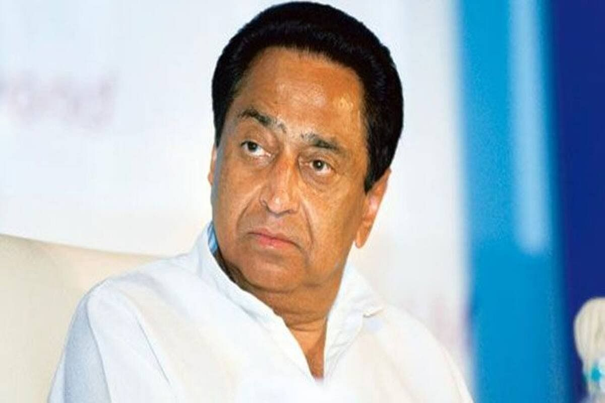 Kamal Nath constitutes 3-member panel to probe suicide of a farmer in Chhatarpur