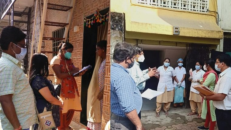 Mira Bhayandar: MBMC finds 224 tuberculosis and 12 leprosy cases in fresh survey amid COVID-19 pandemic