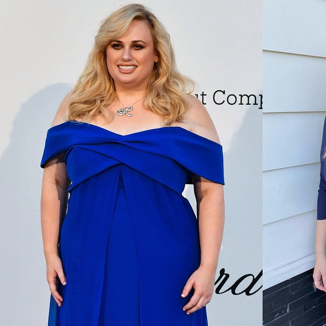 'People offer to carry my groceries': Rebel Wilson on being treated differently since weight loss