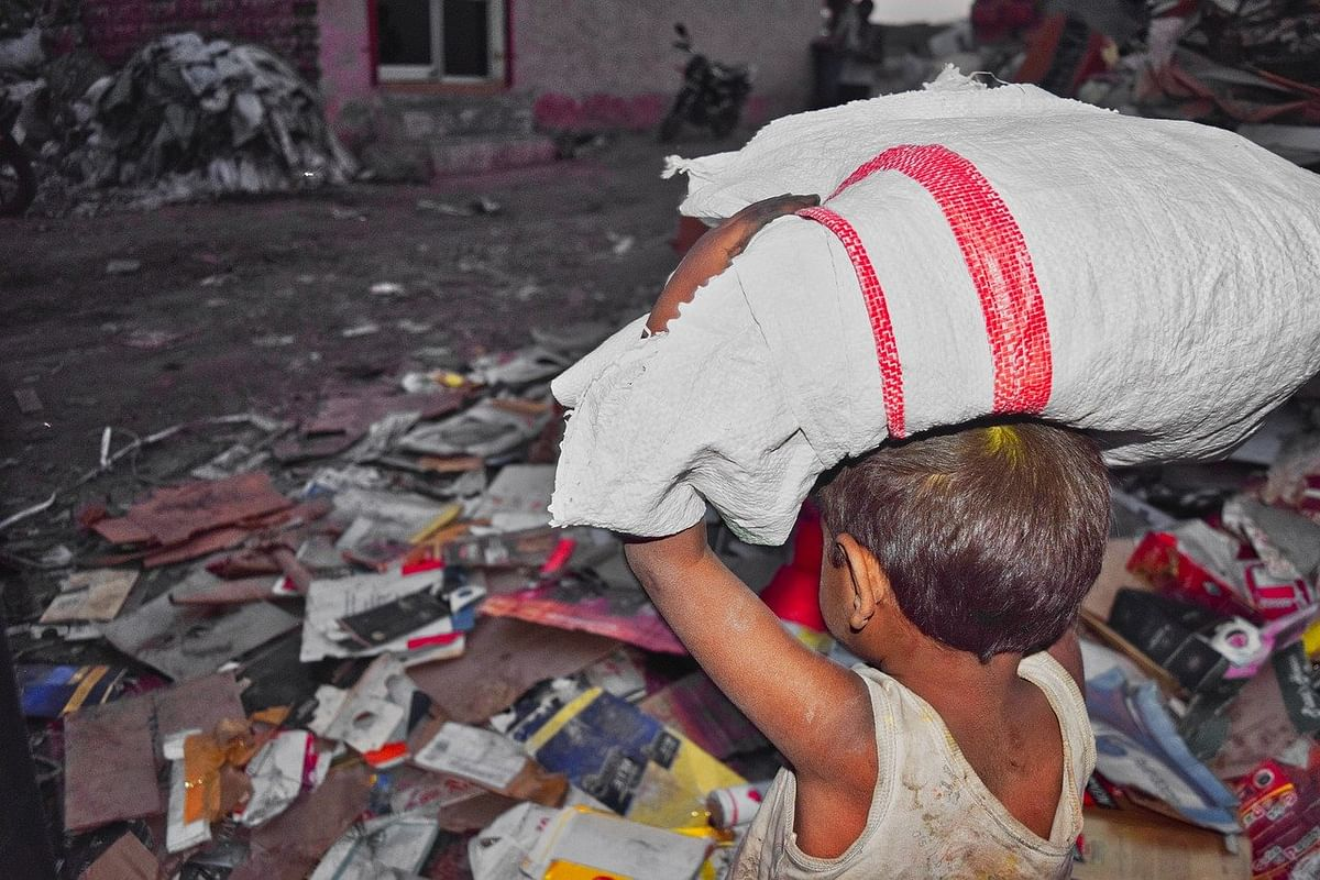 Bhayandar: Child workers rescued from utensil factory; cops arrest owner