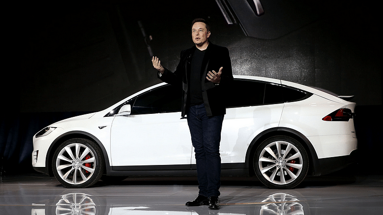 Tesla almost touched 5 lakh vehicle delivery goal in 2020