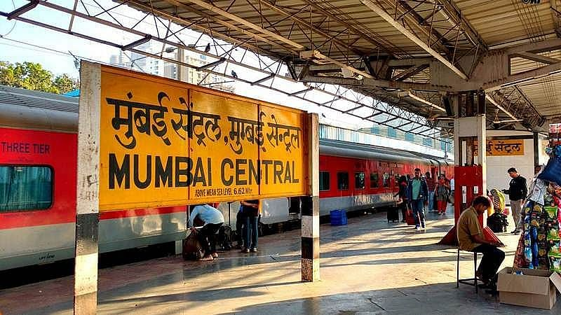 Mumbai Central railway station to be renamed after Nana Shankarsheth: Shiv Sena MP Arvind Sawant