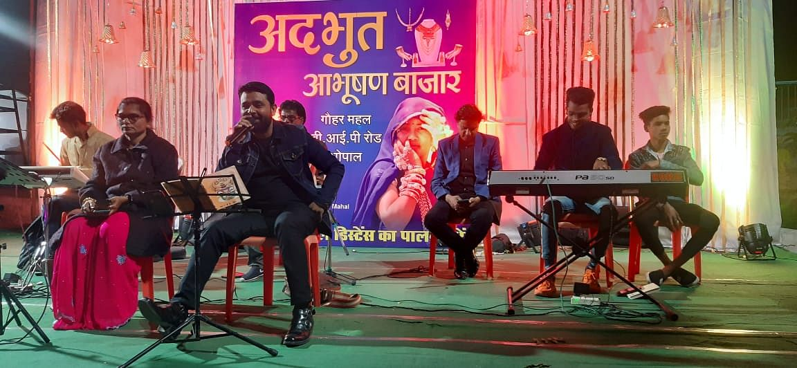 Bhopal: Hoshwalon ko khabar kya, bekhudi kya chiz hai....