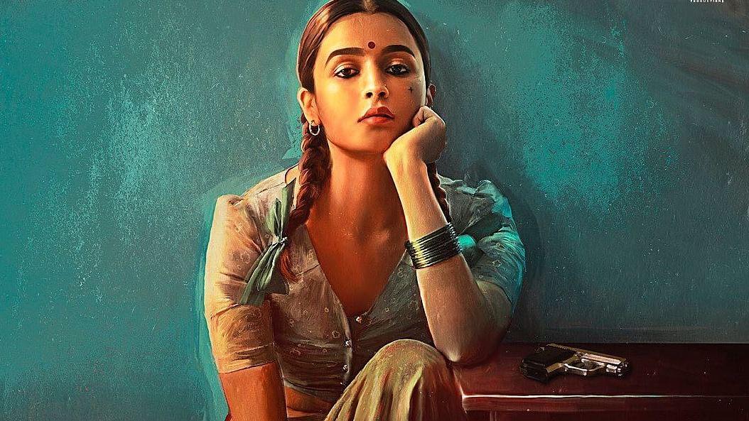 Bhansali's 'Gangubai Kathiawadi' featuring Alia Bhatt to release on this date in 2021