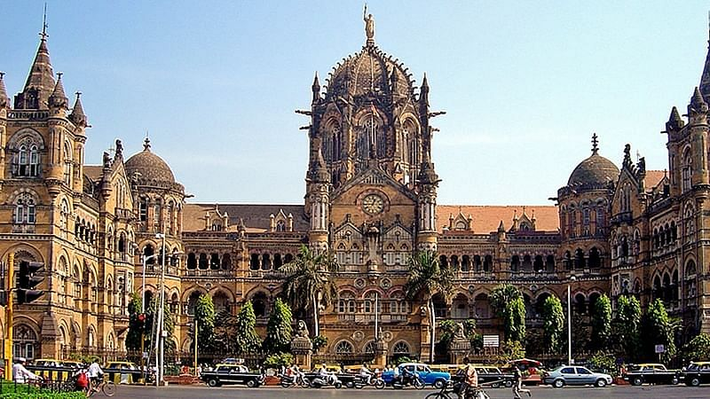 GMR, Adani and 8 others bid for redevelopment of CSMT railway station in Mumbai