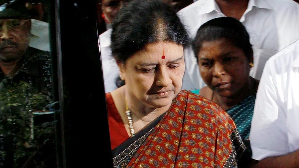 Sasikala's name 'deleted' from voters list; will take legal action, says her counsel