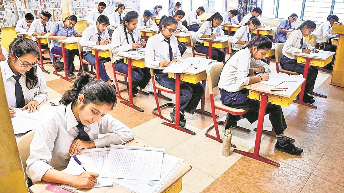 Mumbai school associations make appeal to cut SSC, HSC syllabus by 50%