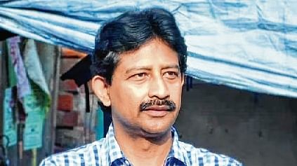 Another West Bengal minister quits Didi's cabinet