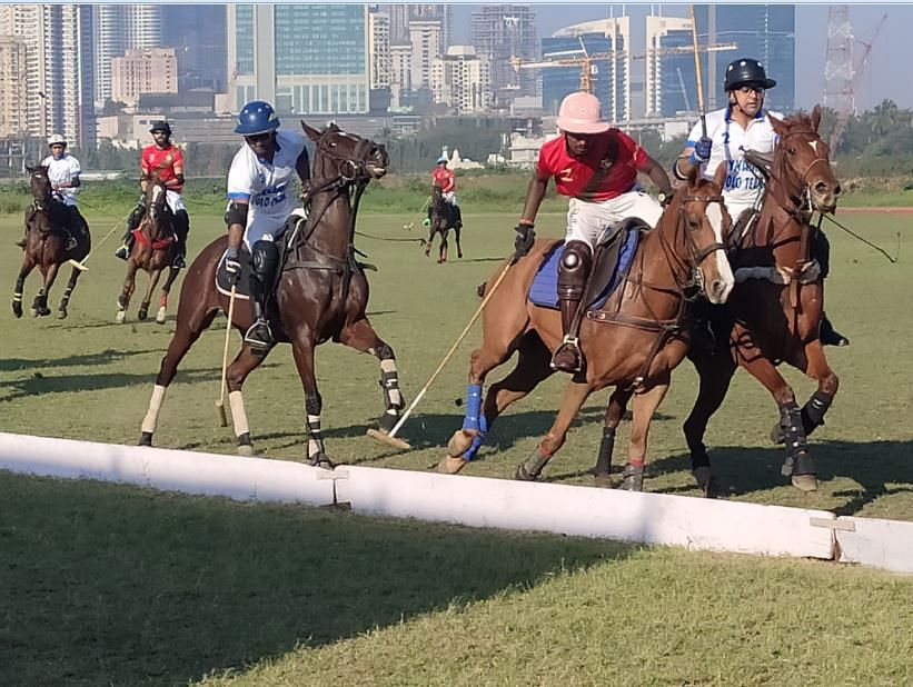 Piramal gallop away with Southern Command Polo Cup