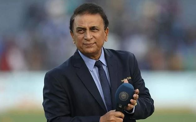Paine's days as captain are numbered; He was more interested in talking to the batsman rather than his field placing and bowling changes, Says Sunil Gavaskar