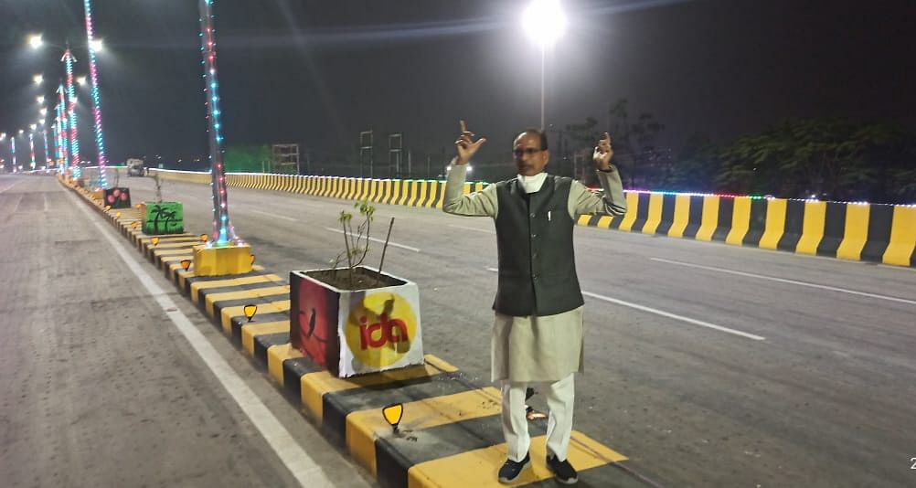 Indore: SIXER! FIVE FLYOVERS AND A BYPASS TO PUT CITY ON FAST TRACK