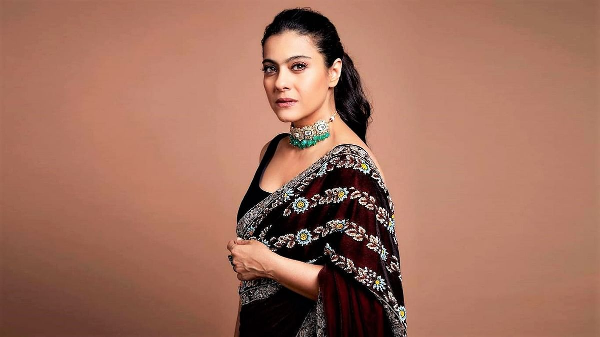 We need to live on our own terms: Kajol