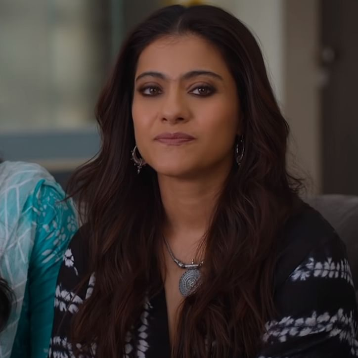 Tribhanga Trailer: Kajol starrer celebrates imperfections of perfect families