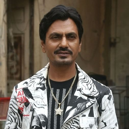 'Characters that are my favourite, are not liked by people much,' says Nawazuddin Siddiqui