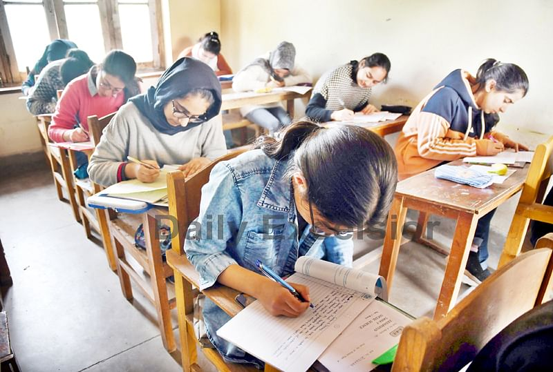 Can't allow students to appear for  exam due to unpaid fees, says school in Mumbai