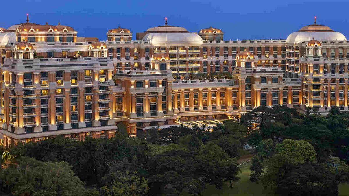 Chennai luxury hotel turns COVID hotspot as 85 test positive