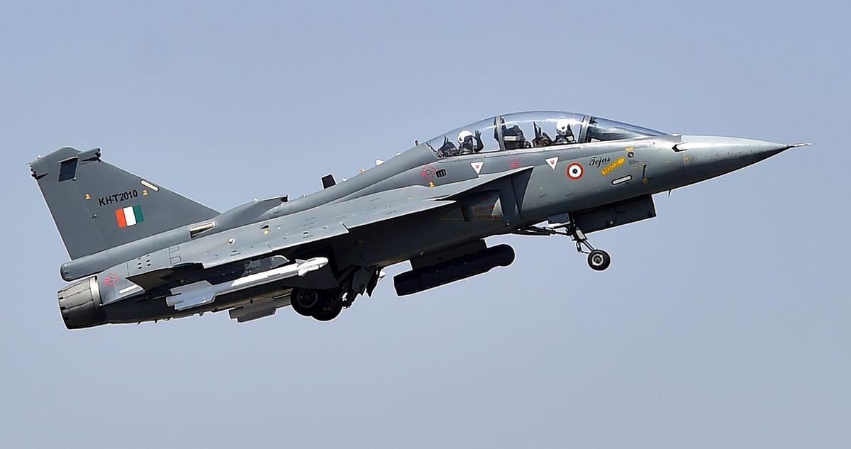 CCS clears Rs 48,000 crore deal to buy 83 Tejas fighters for IAF
