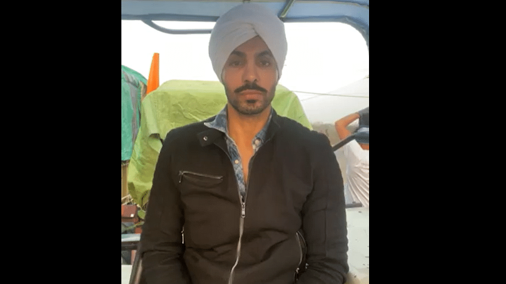 Republic Day violence: Delhi Police announces cash reward of Rs 1 lakh for leads on actor Deep Sidhu, 3 others