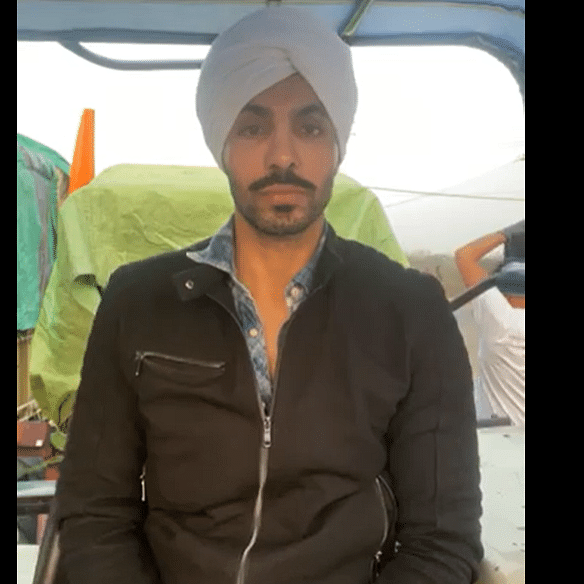 'Great going': Twitter reacts after Deep Sidhu arrested by Delhi Police in Republic Day violence case