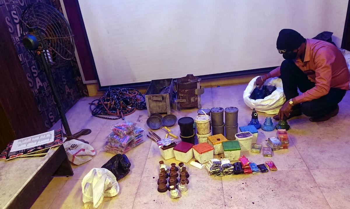 Mumbai crime watch: Two hookah dens raided in Mira Road