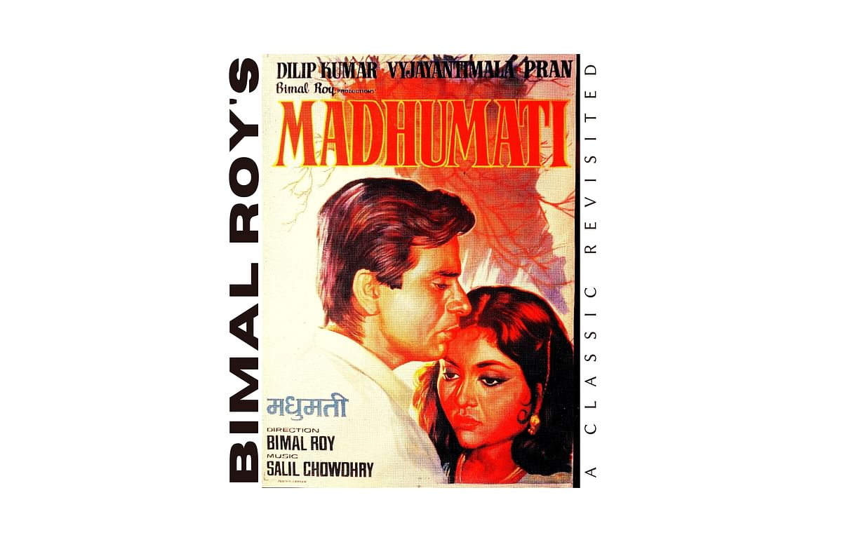 Madhumati: A classic revisited