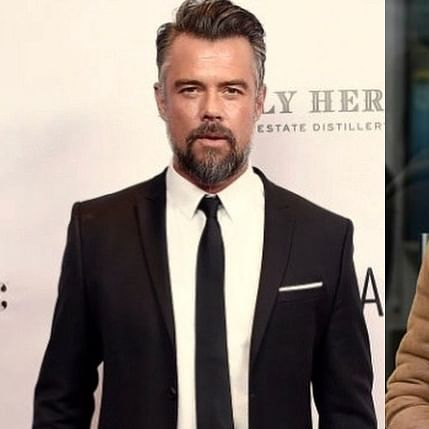 Josh Duhamel replaces Armie Hammer in Jennifer Lopez starrer 'Shotgun Wedding'