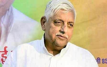 Madhya Pradesh: Former minister Ajay Vishnoi targets Shivraj Chouhan government again