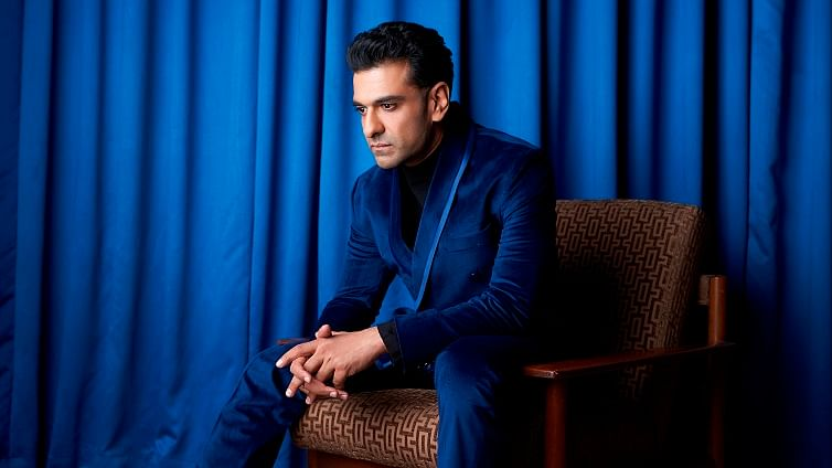 'Bigg Boss 14' contestant Eijaz Khan gets candid about the reality show, host Salman Khan, and more...